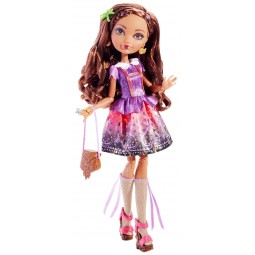 Mattel Ever After High Rebelové Cedar Wood