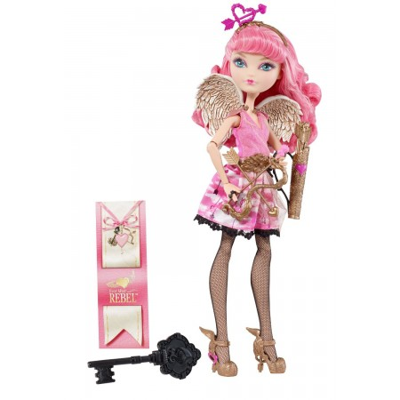 Mattel Ever After High Rebelové C. A. Cupid
