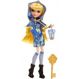 Ever After High Z hloubi lesa Blondie Lockes
