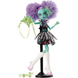 Mattel Monster High Freak Du Chic Honey Swamp