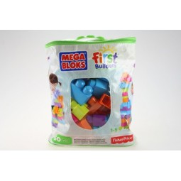 Mattel MegaBloks First Builders Big Building Bag Unisex