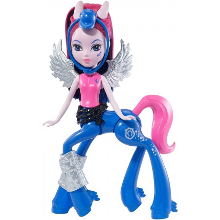 Mattel Monster High Fright-Mare Pyxis Prepstockings