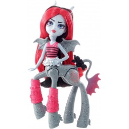 Mattel Monster High Fright-Mare Frets Quartzmane