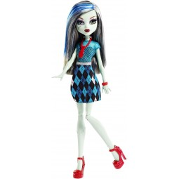 Mattel Monster High Příšerka Frankie Stein
