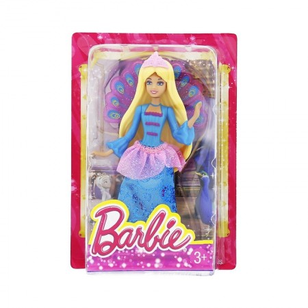 Barbie Mini princezna Rosella