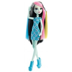 Monster High Elektrizující Frankie