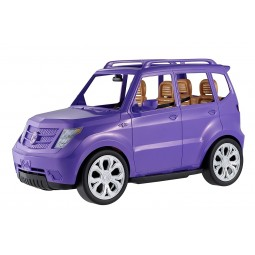 Mattel Barbie SUV