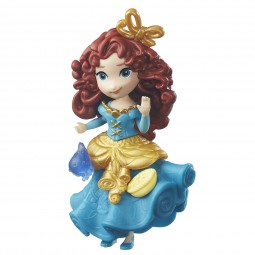 Disney Princess Mini panenka Merida