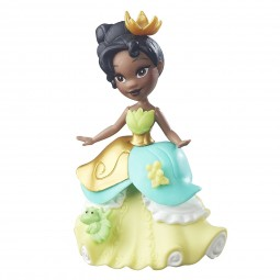 Disney Princess Mini panenka Tiana