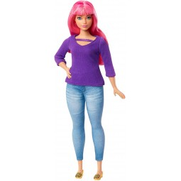 Mattel Barbie Daisy