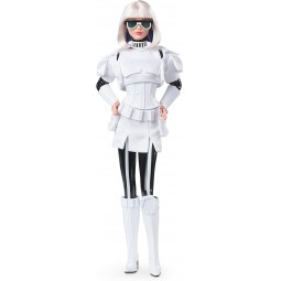 Mattel Barbie Star Wars x Stormtrooper