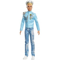 Mattel Barbie Princess Adventure Princ