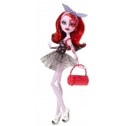 Monster High Disco příšerka Operetta