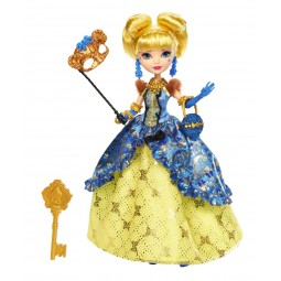 Mattel Ever After High Korunovace Blondie Lockes