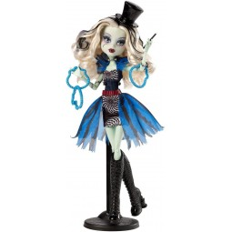 Mattel Monster High Freak Du Chic Frankie Stein