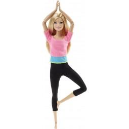 Mattel Barbie V pohybu