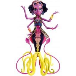 Mattel Monster High Nová příšerka z útesu Kala Mer´ri