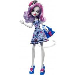 Mattel Monster High Mořské ghůlky Catrine DeMew